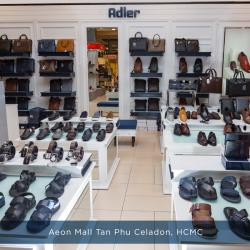 Aeon Mall Tân Phú Celadon - 30 Bờ Bao Tân Thắng, P. Sơn Kỳ, Q. Tân Phú, TP.HCM (Tầng 01, Quầy MS 2 - 3)